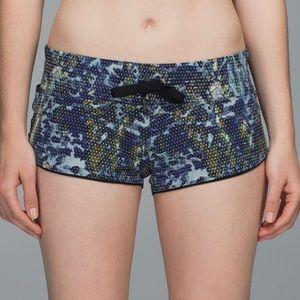 Lululemon Water: Surf Short (Reversible Shorts)